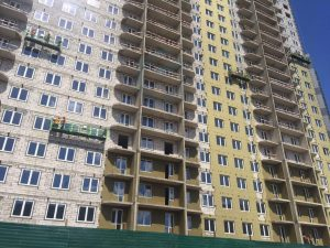 Вентилируемые фасады и их эффективное утепление