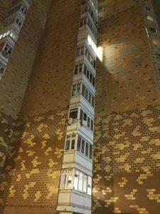 Клинкерная плитка красота и надежность фасада