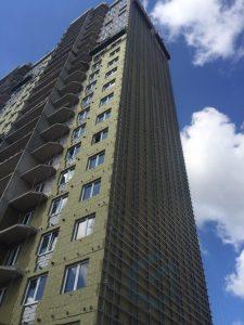 Как правильно выполнить утепление вентилируемого фасада