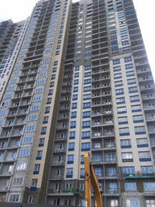 Современные фасадные материалы для вентилируемых конструкций